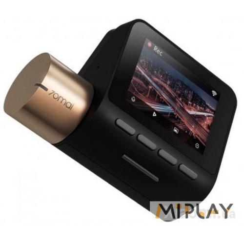 Автомобильный видеорегистратор Xiaomi 70mai Dash Cam Lite Pro (MidriveD08)