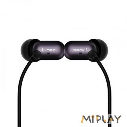 Наушники Xiaomi 1MORE Capsule Hybrid In-ear Hearphones Black