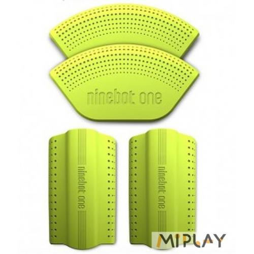 Ninebot Protective Gear Green