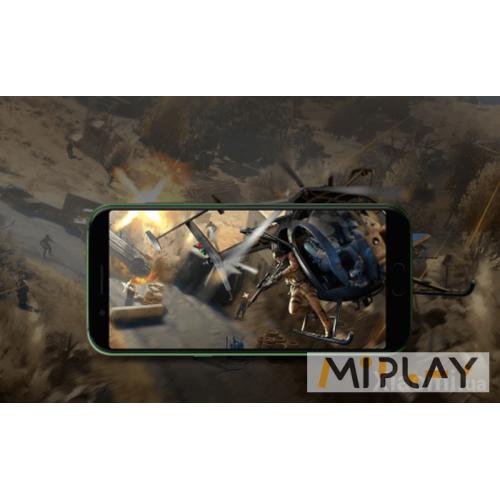 Смартфон Xiaomi Black Shark Gaming Mobile Phone 8/128Gb Black