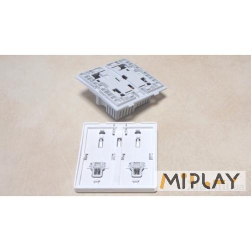 Умный выключатель Xiaomi Aqara Smart Light Switch ZigBee Version (1 кнопка) N Trade-in