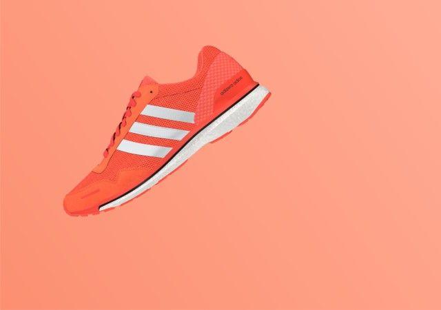 Adidas Mens<br>Adizero Adios 3